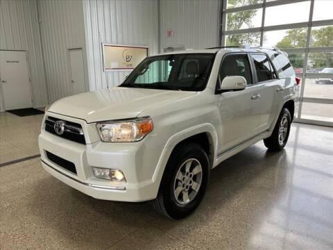 2010 Toyota 4Runner for sale at PRINCE MOTORS in Hudsonville MI