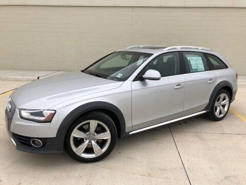2013 Audi Allroad for sale at Select Motor Group in Macomb Township MI