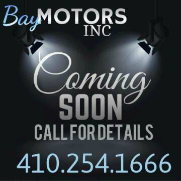 2000 GMC Sierra 1500 for sale at Bay Motors Inc in Baltimore MD