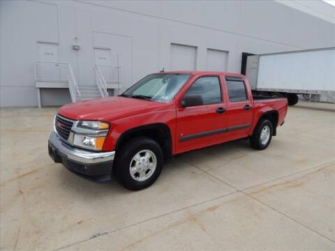 2008 GMC Canyon for sale at Elite Motors INC in Joppa MD