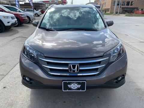 2014 Honda CR-V for sale at Mulder Auto Tire and Lube in Orange City IA