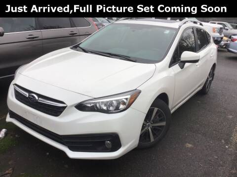 2020 Subaru Impreza for sale at Royal Moore Custom Finance in Hillsboro OR