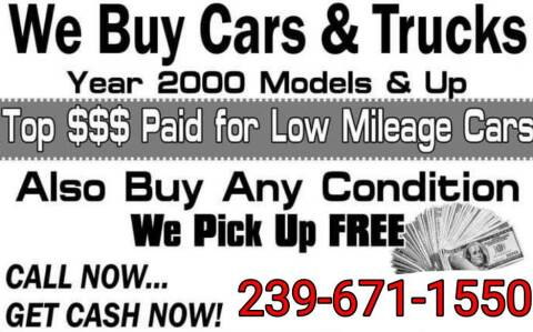 2006 Mercedes-Benz SLK for sale at WICKED NICE CAAAZ in Cape Coral FL