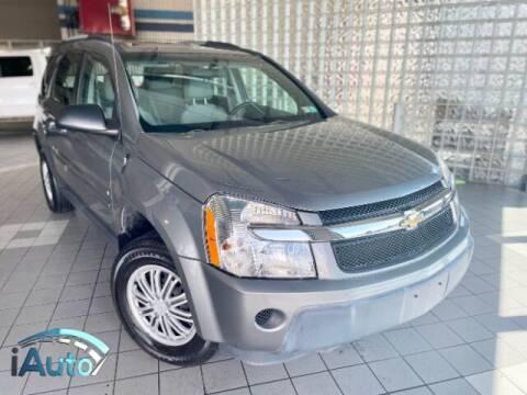 2006 Chevrolet Equinox for sale at iAuto in Cincinnati OH