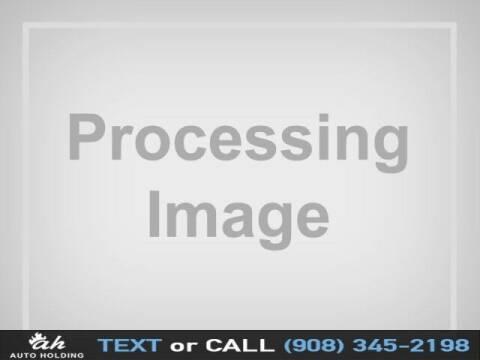 2013 Dodge Durango for sale at AUTO HOLDING in Hillside NJ