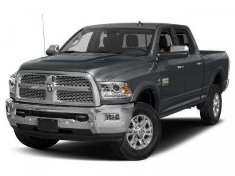 2018 RAM Ram Pickup 2500 for sale at STG Auto Group in Montclair CA