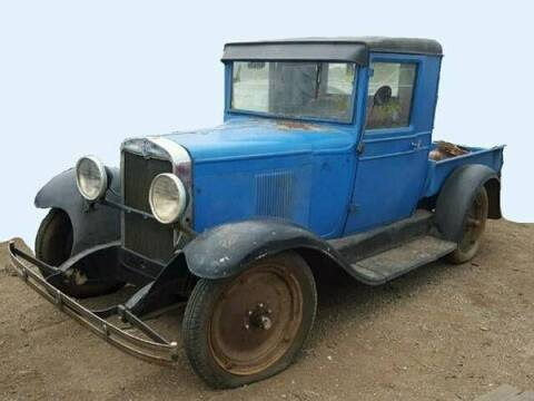 1930 Chevrolet Street Rod for sale at Classic Car Deals in Cadillac MI