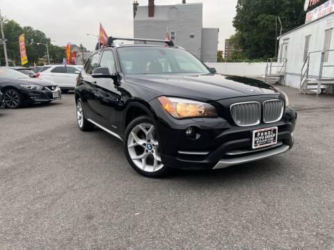 2014 BMW X1 for sale at PRNDL Auto Group in Irvington NJ