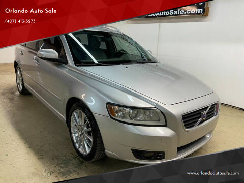 2008 Volvo V50 for sale at Orlando Auto Sale in Orlando FL