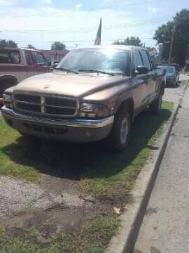 2000 Dodge Dakota for sale at Used Car City in Tulsa OK