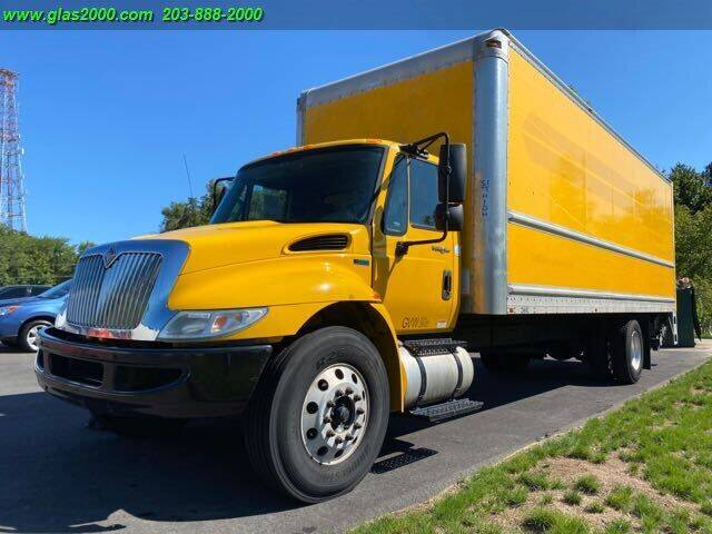 2013 International DuraStar 4300 for sale at Green Light Auto Sales LLC in Bethany CT