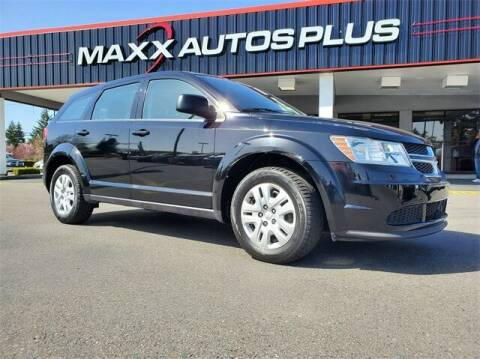 2015 Dodge Journey for sale at Maxx Autos Plus in Puyallup WA