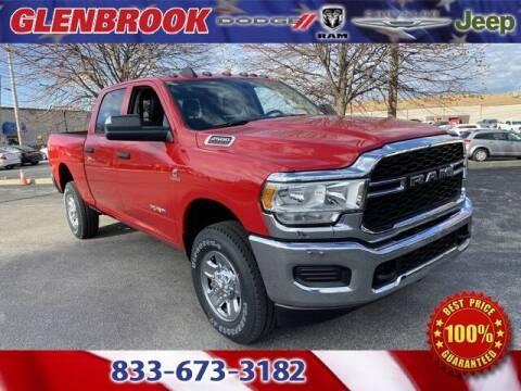 2020 RAM Ram Pickup 2500 for sale at Glenbrook Dodge Chrysler Jeep Ram and Fiat in Fort Wayne IN