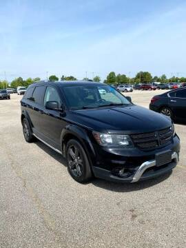 2015 Dodge Journey for sale at Drive in Leachville AR