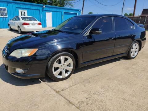2008 Subaru Legacy for sale at AI MOTORS LLC in Killeen TX