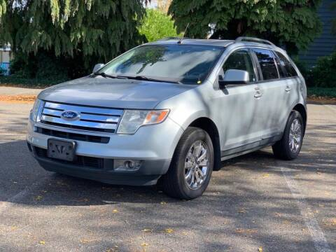2007 Ford Edge for sale at Q Motors in Lakewood WA