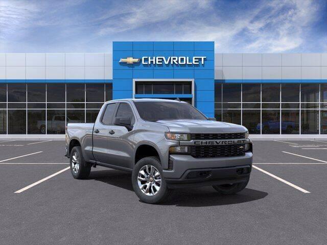 2021 Chevrolet Silverado 1500 for sale in Surprise, AZ