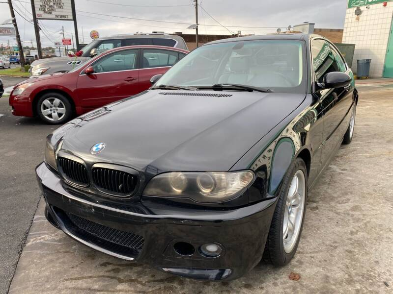 2004 BMW 3 Series for sale at MFT Auction in Lodi NJ