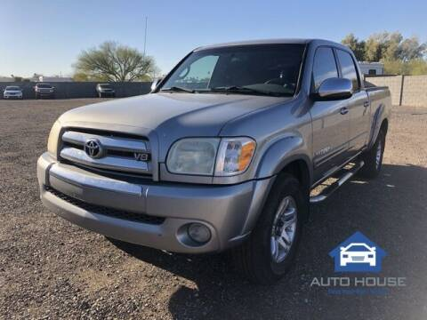 2006 Toyota Tundra for sale at AUTO HOUSE PHOENIX in Peoria AZ