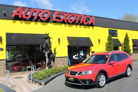 2010 Saab 9-3 for sale at Auto Exotica in Red Bank NJ