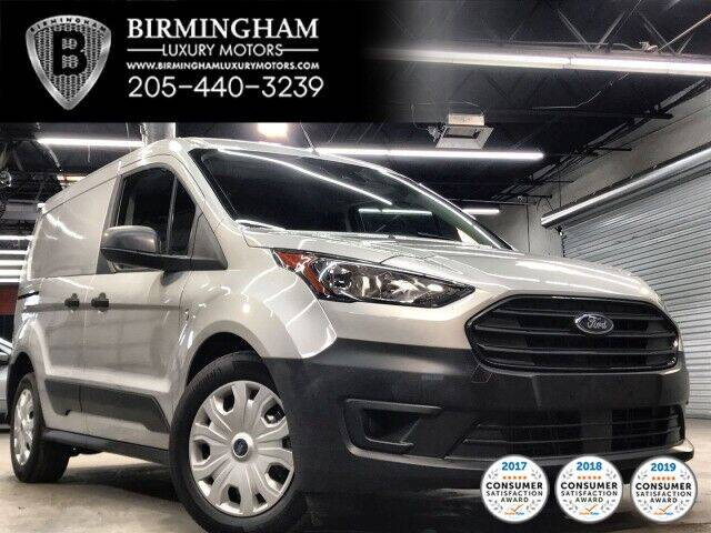 2020 Ford Transit Connect Cargo for sale in Birmingham, AL