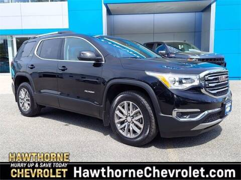 2018 GMC Acadia for sale at Hawthorne Chevrolet in Hawthorne NJ