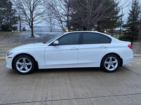 2013 BMW 3 Series for sale at Western Star Auto Sales in Chicago IL