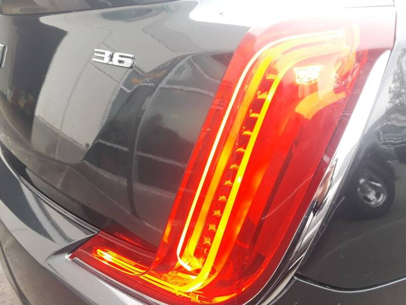 2019 Cadillac XTS Luxury 4dr Sedan - Chantilly VA