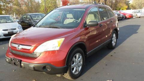 2008 Honda CR-V for sale at JBR Auto Sales in Albany NY