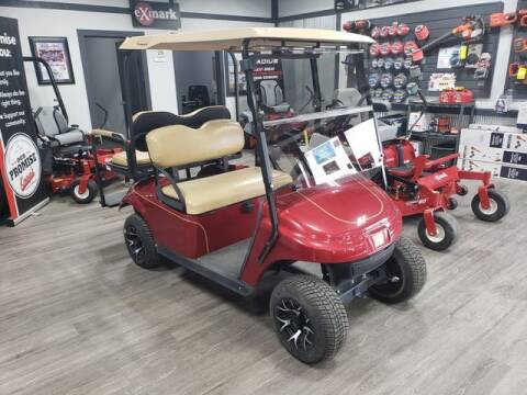 2015 E-Z-GO TXT for sale at Koop's Sales and Service in Vinton IA