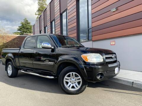 2006 Toyota Tundra for sale at DAILY DEALS AUTO SALES in Seattle WA