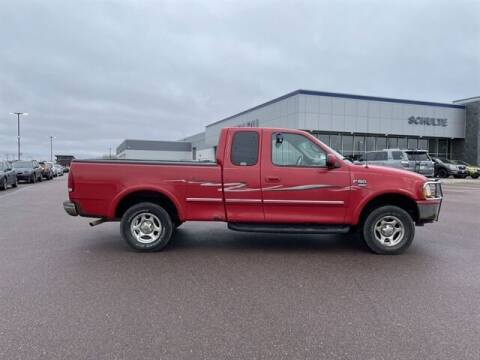 1998 Ford F-150 for sale at Schulte Subaru in Sioux Falls SD