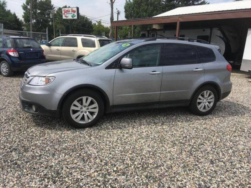 2008 Subaru Tribeca for sale at Acme Auto Sales & Services LLC in Billings MT