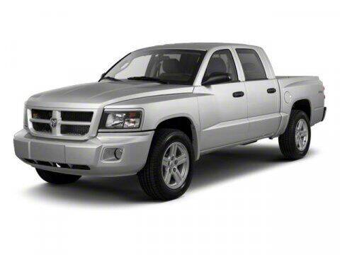 2010 Dodge Dakota for sale at Wally Armour Chrysler Dodge Jeep Ram in Alliance OH