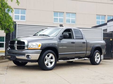 2006 Dodge Ram Pickup 1500 for sale at FAYAD AUTOMOTIVE GROUP in Pittsburgh PA
