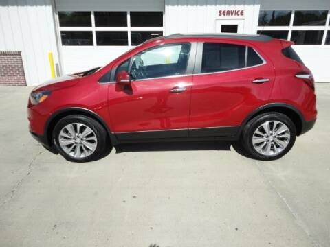 2019 Buick Encore for sale at Quality Motors Inc in Vermillion SD