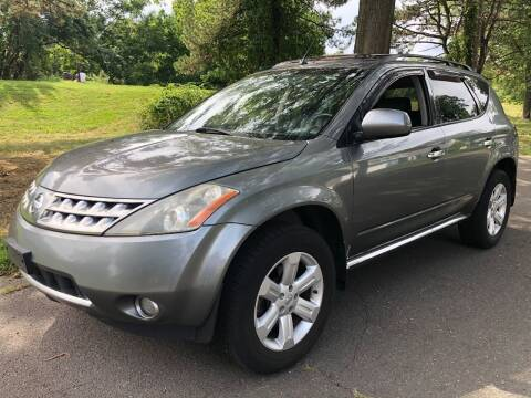 2007 Nissan Murano for sale at Morris Ave Auto Sale in Elizabeth NJ