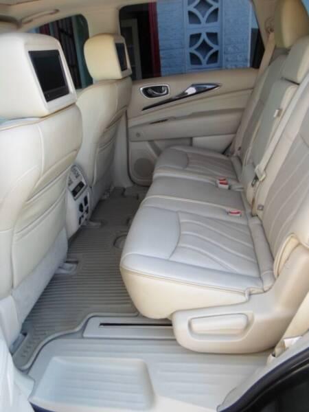 2014 Infiniti QX60 AWD 4dr SUV - Lakewood CO