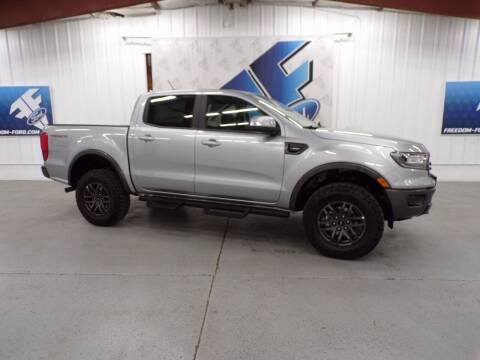 2021 Ford Ranger for sale at Freedom Ford Inc in Gunnison UT