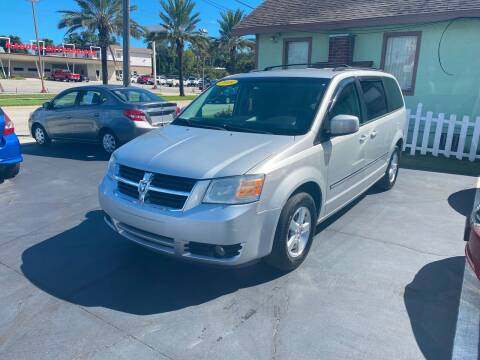 2009 Dodge Grand Caravan for sale at Riviera Auto Sales South in Daytona Beach FL