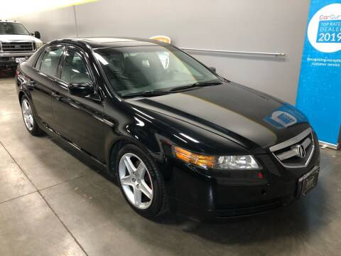 2006 Acura TL for sale at Loudoun Motors in Sterling VA