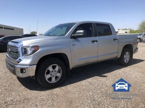 2019 Toyota Tundra for sale at AUTO HOUSE PHOENIX in Peoria AZ