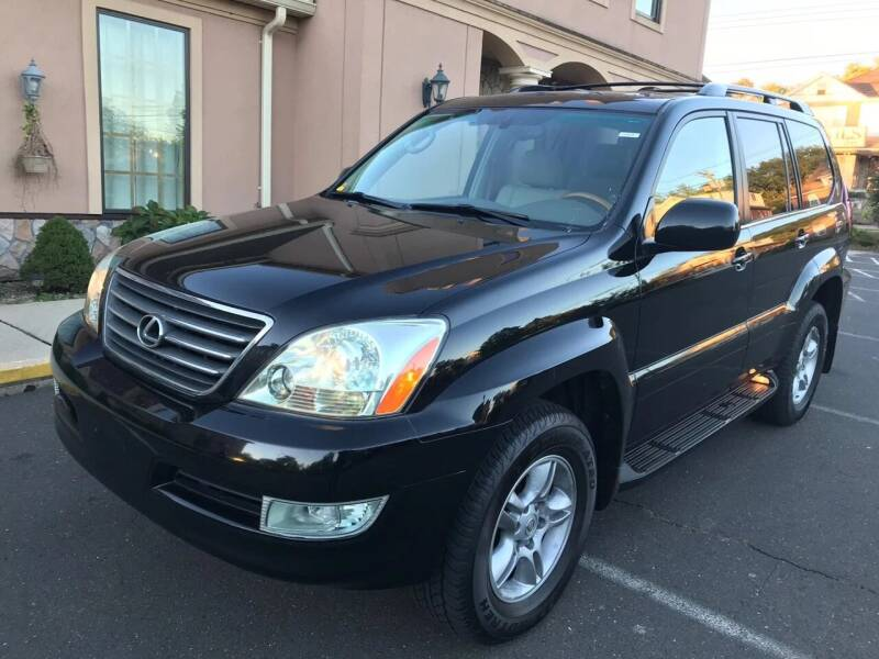 2007 Lexus GX 470 for sale at USA Auto Sales in Kensington CT