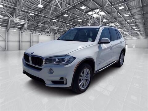 2015 BMW X5 for sale at Camelback Volkswagen Subaru in Phoenix AZ