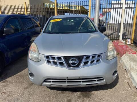 2013 Nissan Rogue for sale at Automotive Center in Detroit MI
