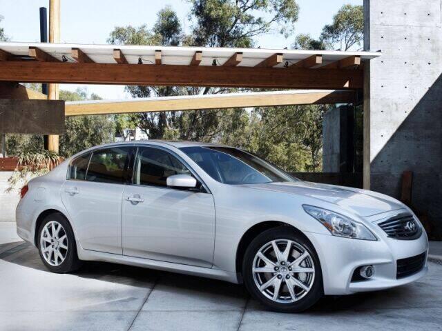 2013 Infiniti G37 Sedan for sale in Cullman, AL