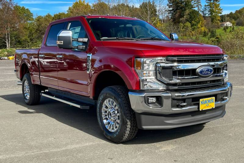 2022 Ford F-350 Super Duty for sale in New Lebanon, NY