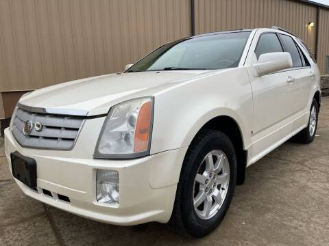 2007 Cadillac SRX for sale at Prime Auto Sales in Uniontown OH