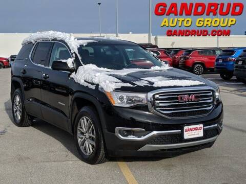2017 GMC Acadia for sale at Gandrud Dodge in Green Bay WI