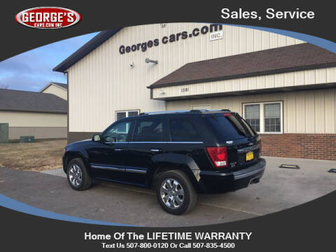 2008 Jeep Grand Cherokee for sale at GEORGE'S CARS.COM INC in Waseca MN